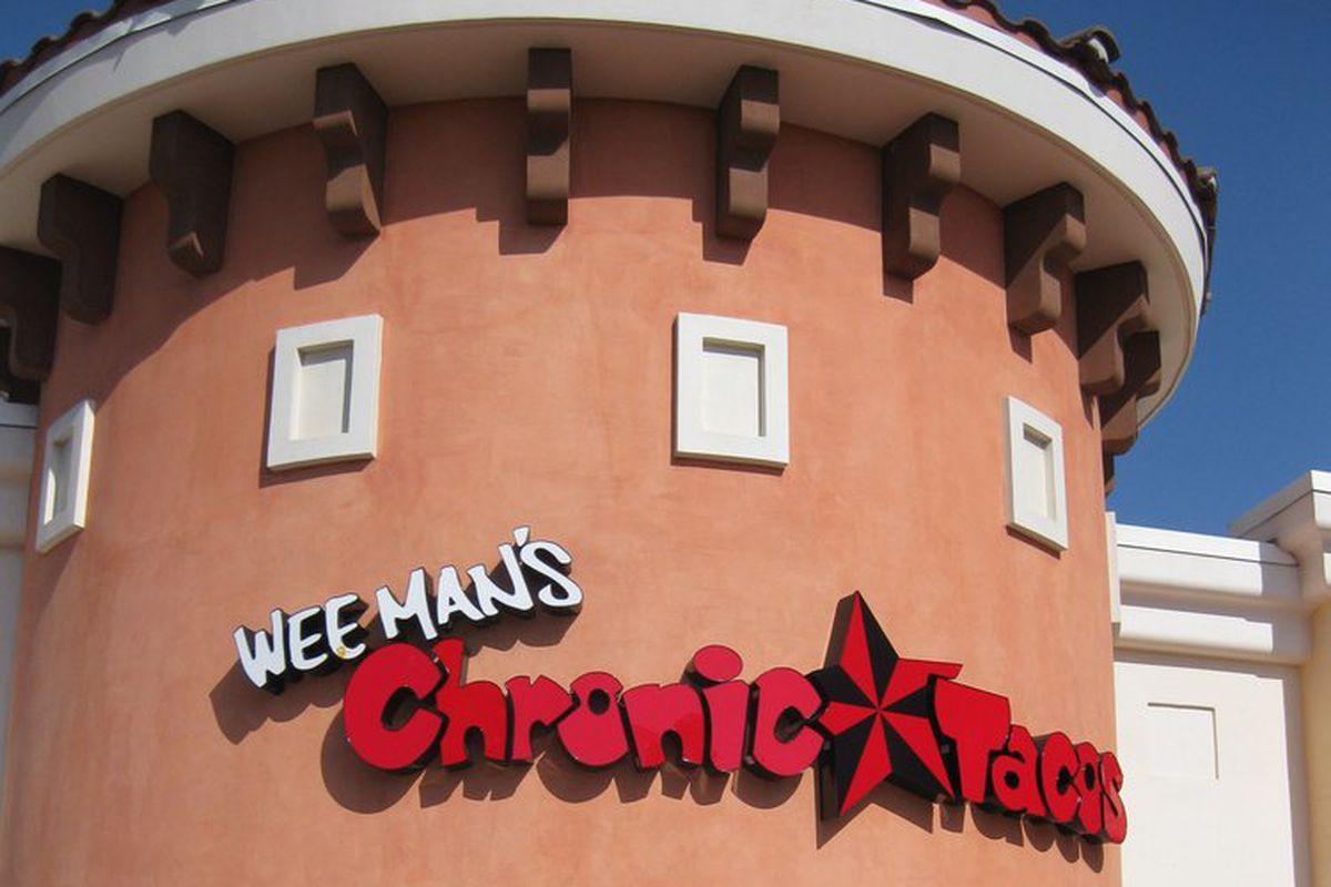 Chronic Tacos, Redondo Beach
