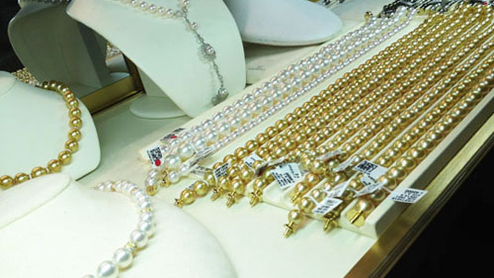 Up to 70% Off Pearls Is Still Pretty Pricey at the Mikimoto Sale ...