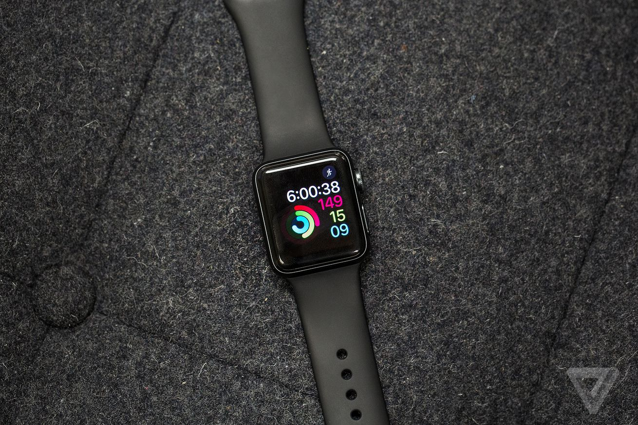 apple might finally allow third party apple watch face support