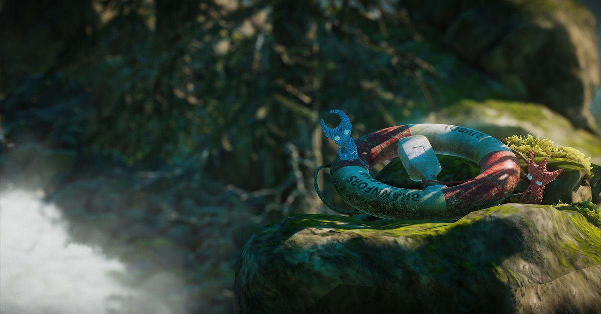 Nintendo eShop update delivers Final Fantasy 7 and Unravel 2