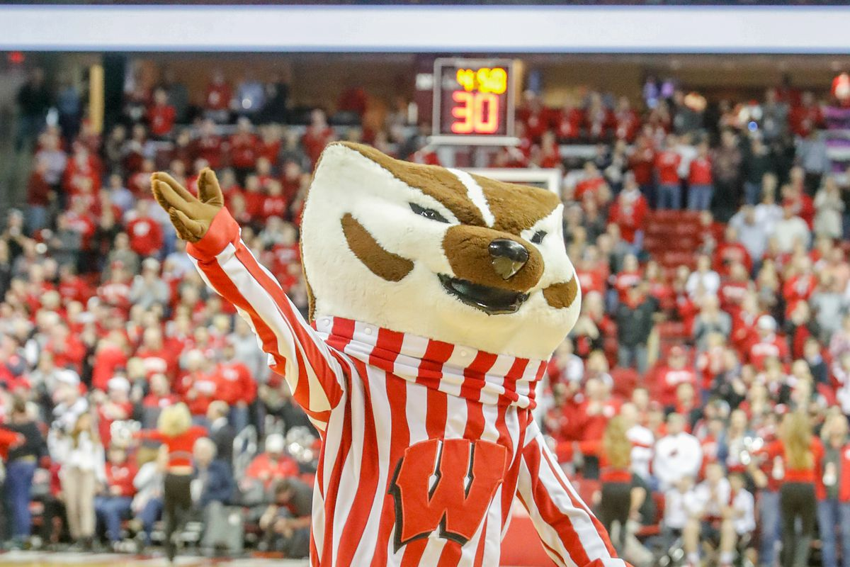 COLLEGE BASKETBALL: JAN 14 Maryland at Wisconsin