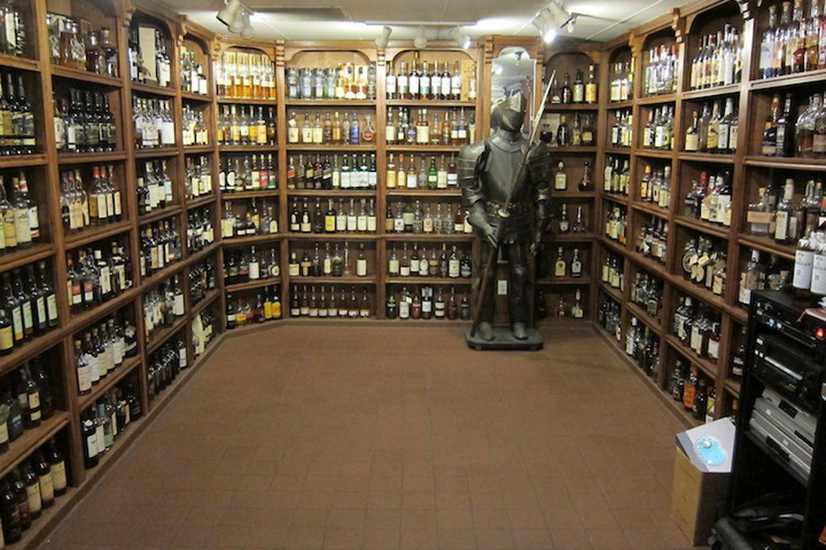 Whisky Attic
