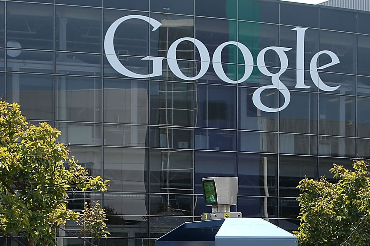 Google has fired the engineer whose anti-diversity memo