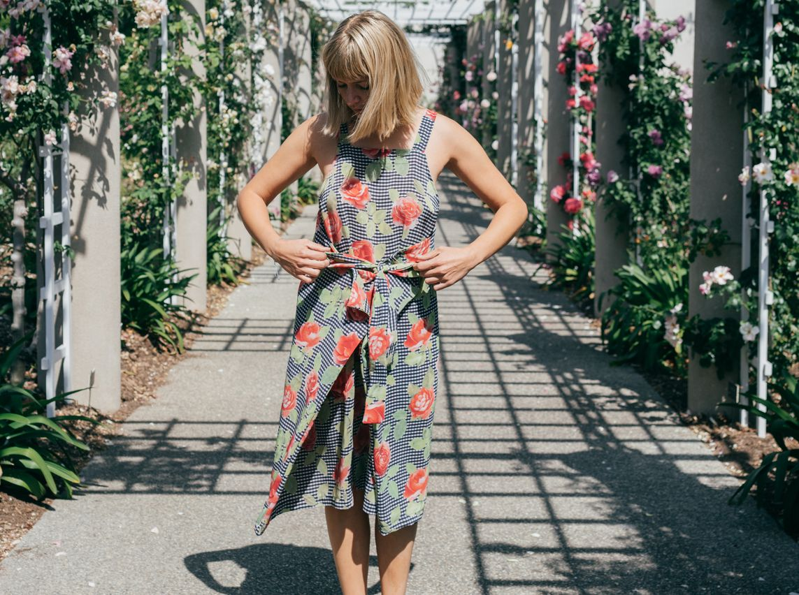 Day Space Night's Artsy Cool Line Just Released Printastic New Styles