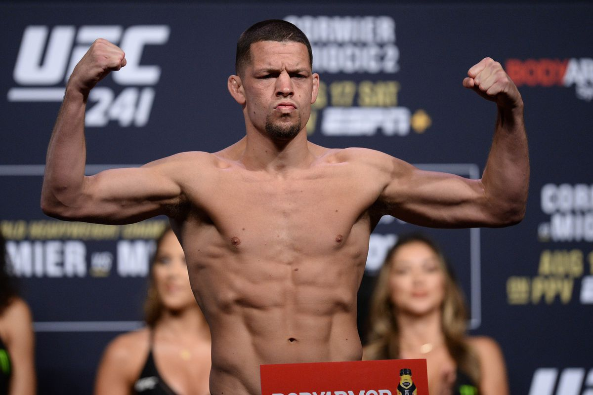 Dan Hardy names Nate Diaz as 'the ideal pick' for UFC return, foresees a knockout win