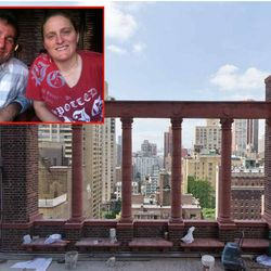 """<a href=""""http://ny.eater.com/archives/2012/08/ken_friedman.php"""">Friedman and Bloomfield Open Stealth Rooftop Taqueria</a>"""