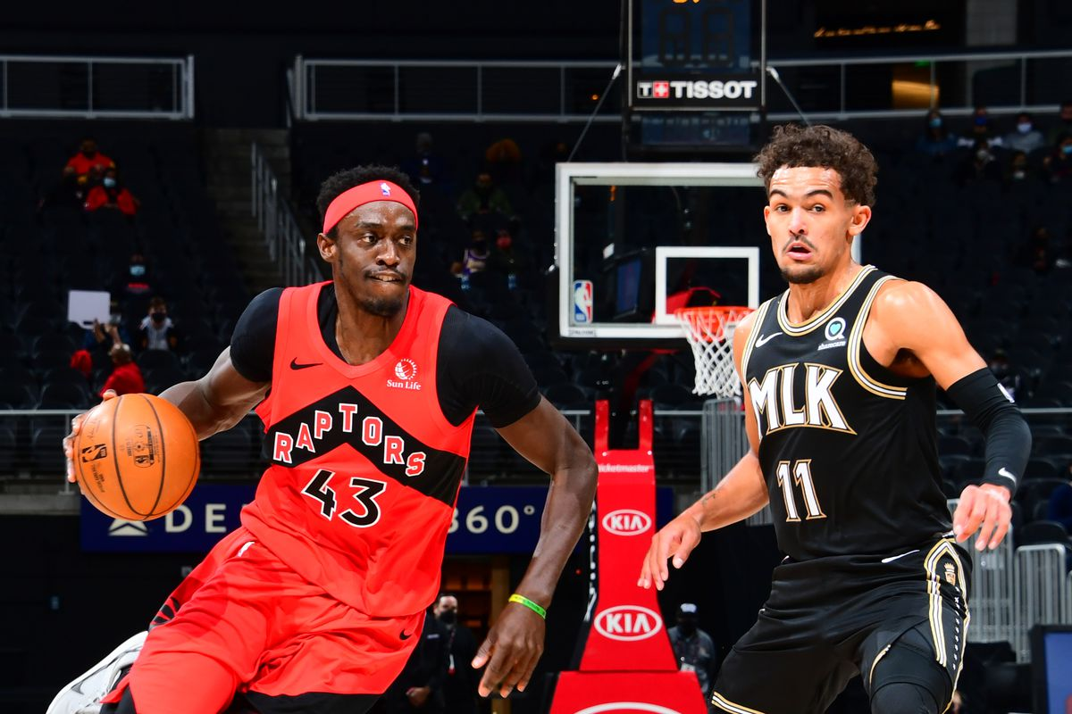 Five thoughts recap: Atlanta Hawks 132, Toronto Raptors 121