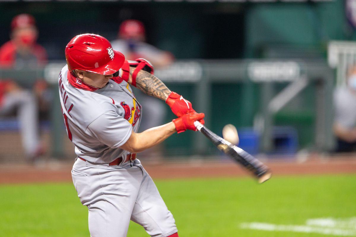 MLB: SEP 21 Cardinals at Royals
