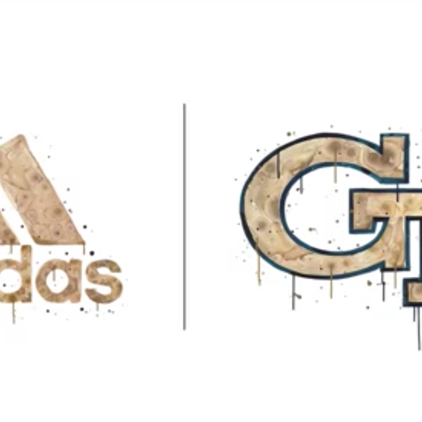 Georgia Tech Adidas jerseys  congratulating Yellow Jackets for leaving  Russell - SBNation.com 0ccf51cb7cfc5