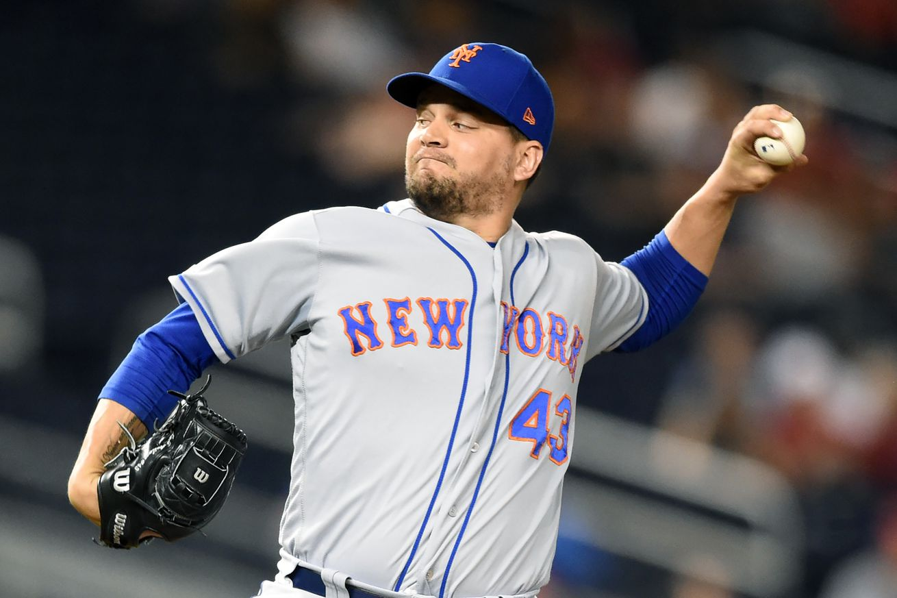 What Luis Avilan can bring to the Yankees' bullpen