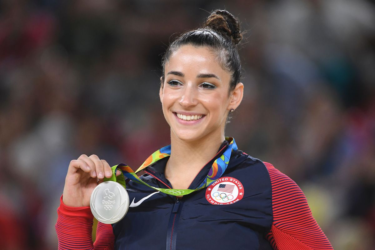 Aly Raisman calls out US Gymnastics on Twitter