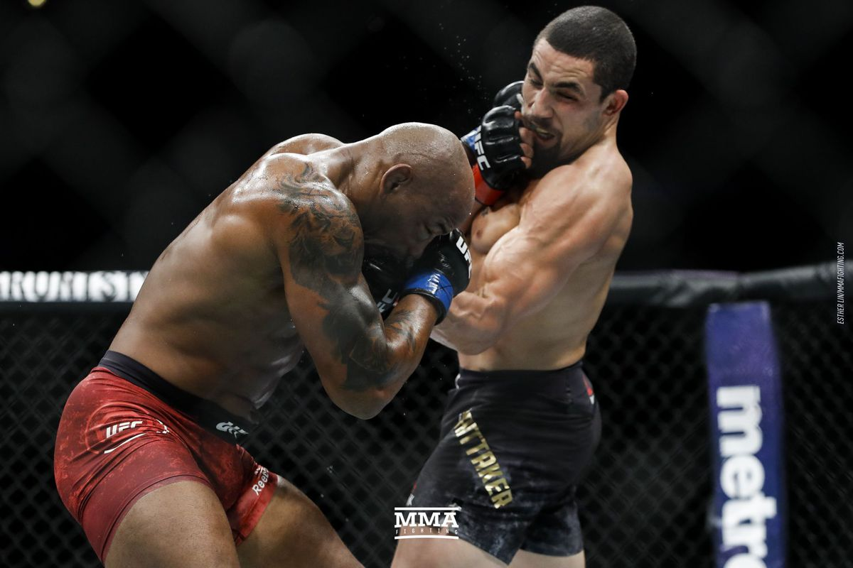 how to get fight of the night ufc 3