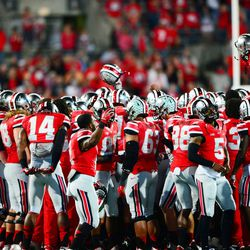 Ohio State is ready.