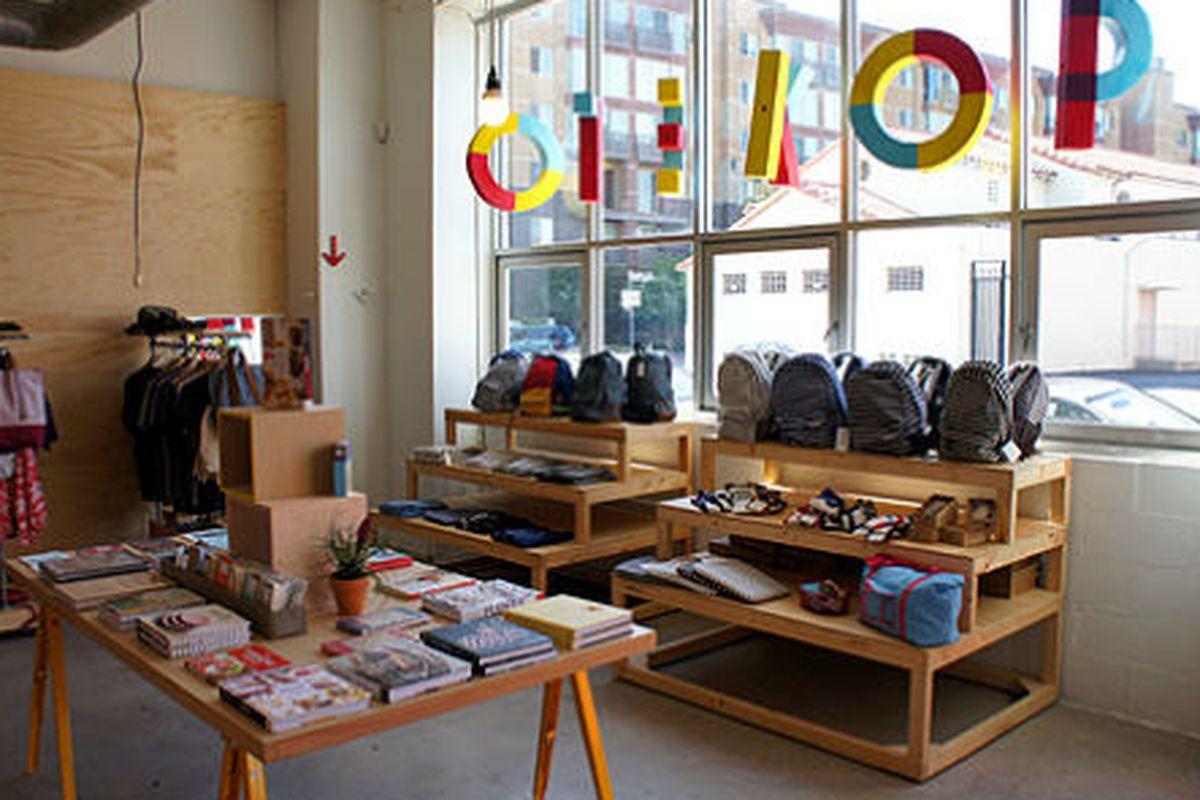 """Photo via <a href=""""http://brighamyen.com/2012/06/23/poketo-opens-flagship-store-downtown-la-arts-district/"""">Brigham Yen</a>"""