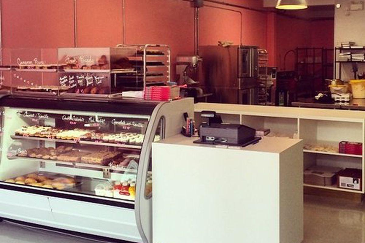 Bunner's Bake Shop.