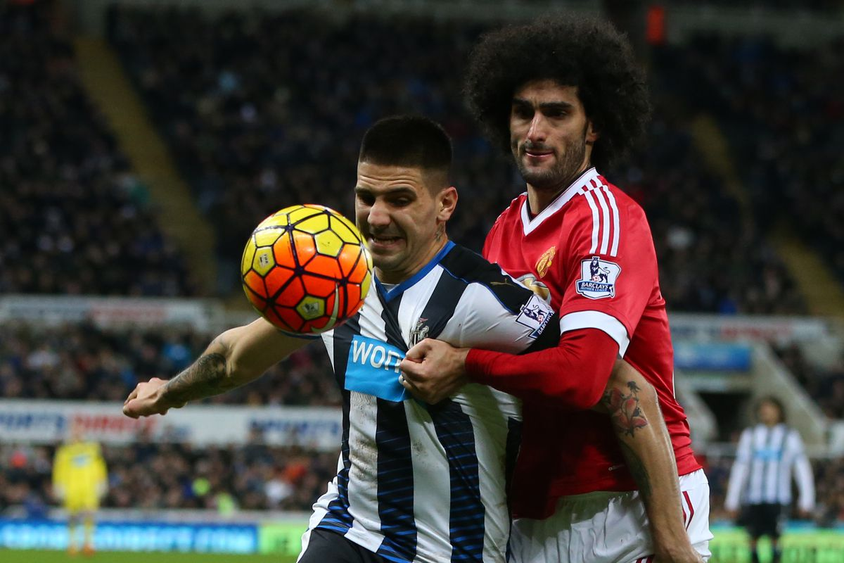 Jonjo Shelvey: 'Avoiding relegation is still Newcastle United's primary goal'