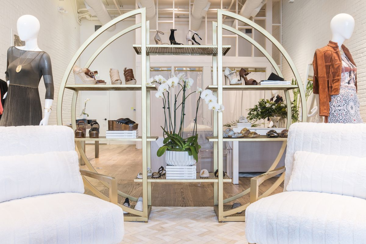 Rachel Zoe On Her New Pop-Up and the One Fashion Trend She'll Never Surrender To