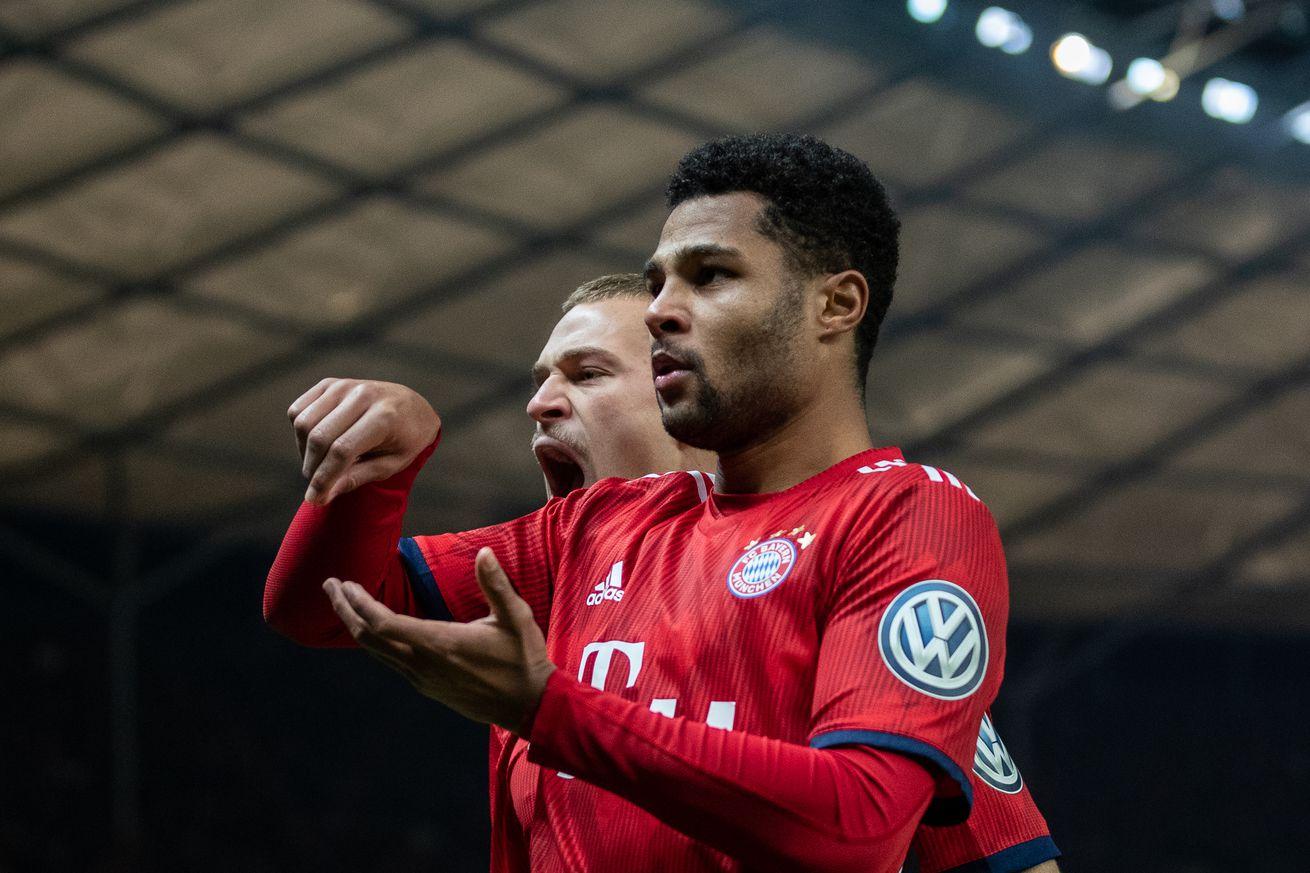 Bavarian Football Works? UEFA Champions League Predictions!