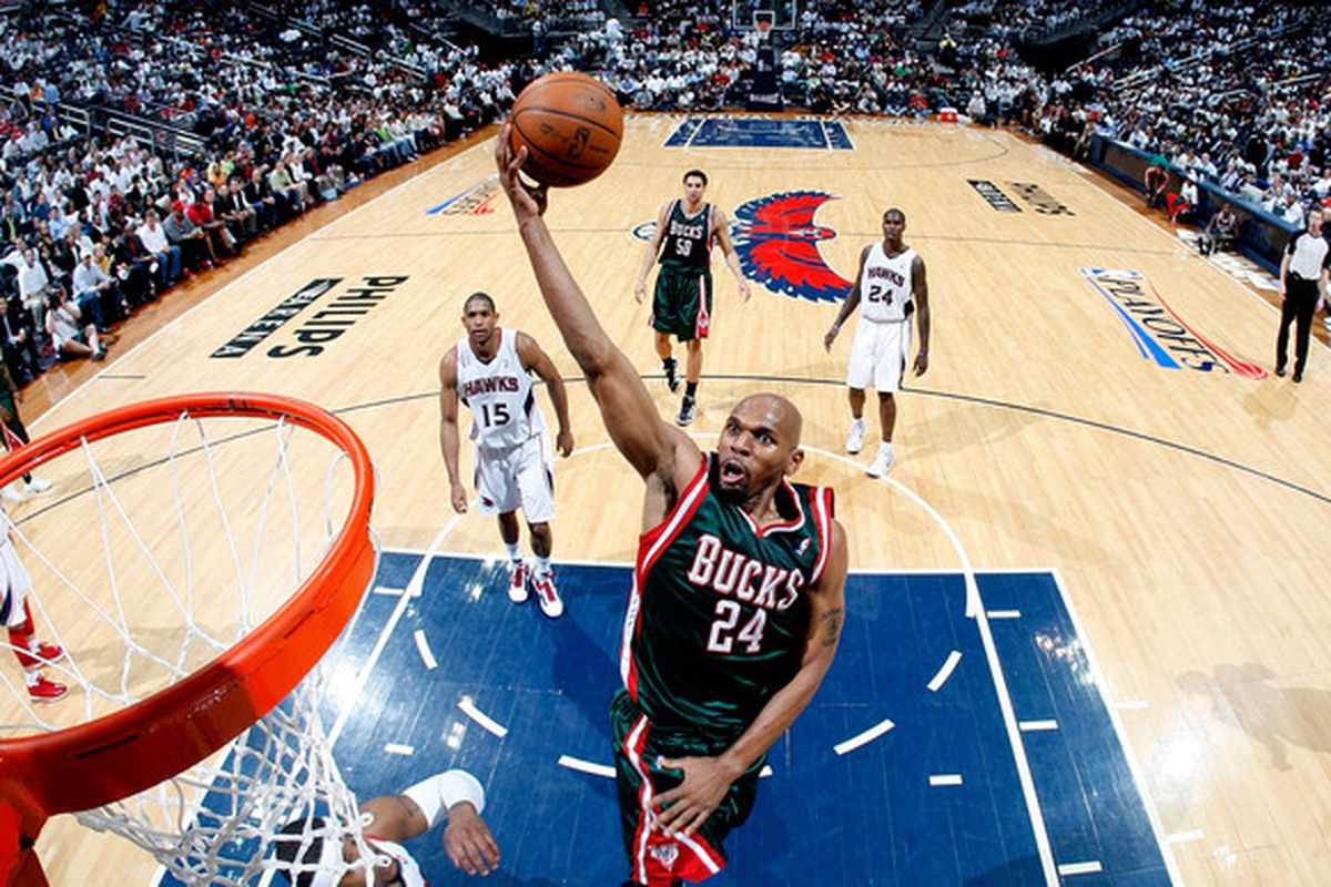Is Jerry Stackhouse on the verge of signing with the Miami Heat?
