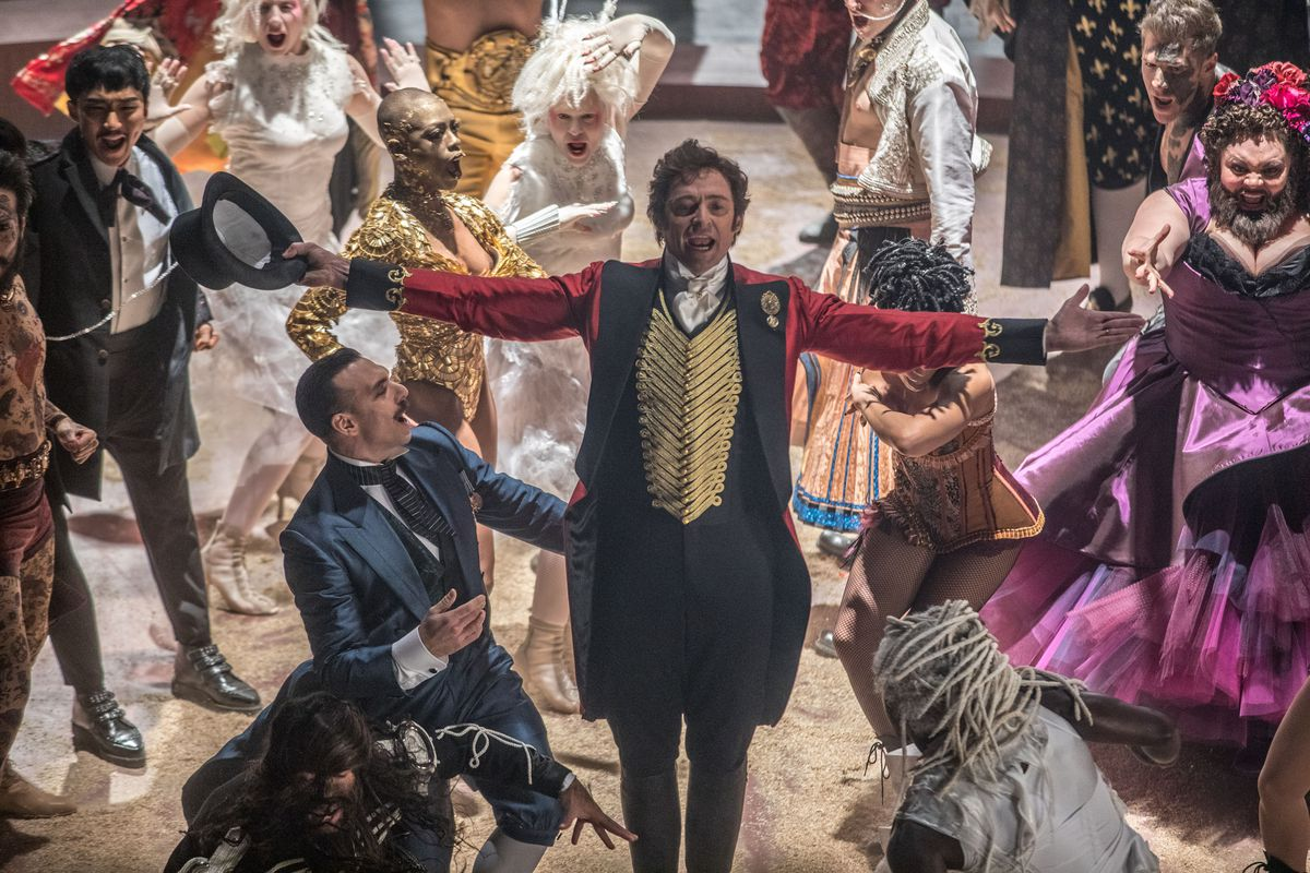 How The Greatest Showman rewrote the stars to become a