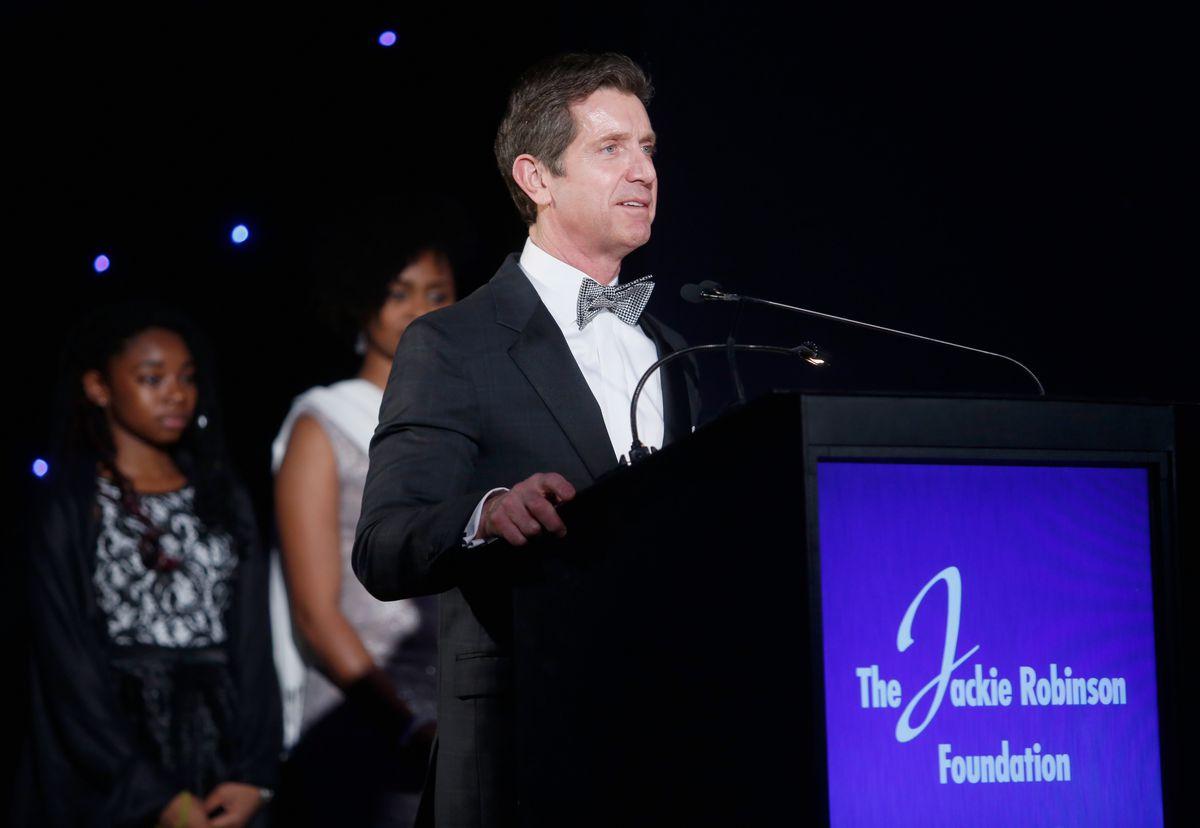 Jackie Robinson Foundation 2017 Annual Robie Awards Dinner