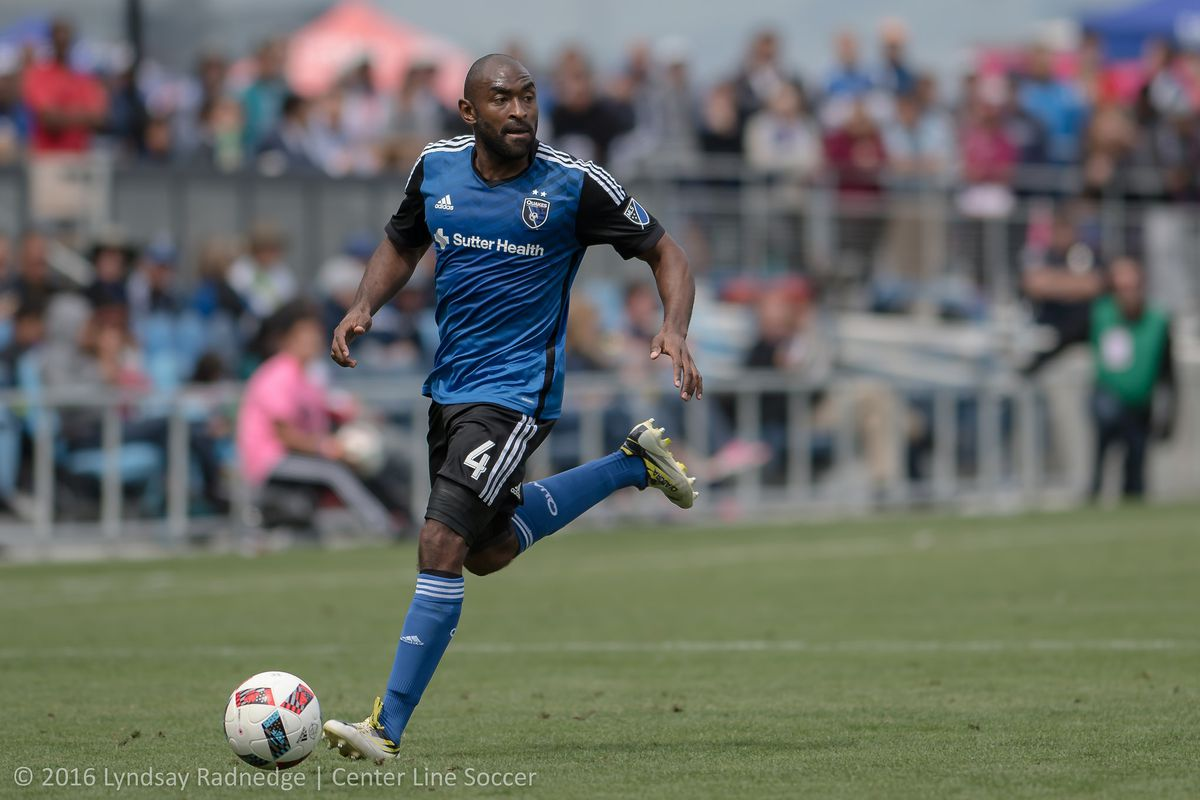 Quakes aim for first road Wynne, erm, win of 2016 against the Fire