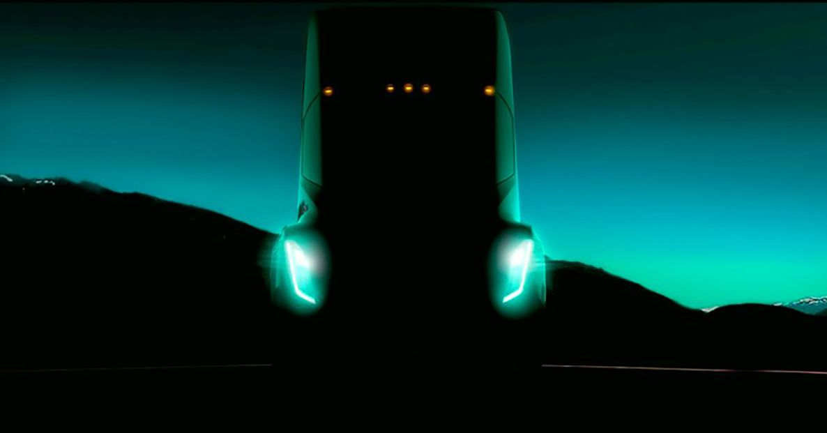 Does the world need a Tesla truck?