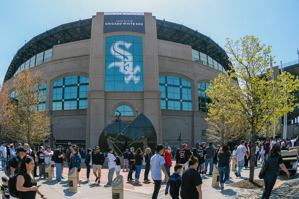 MLB: MAY 05 Red Sox at White Sox