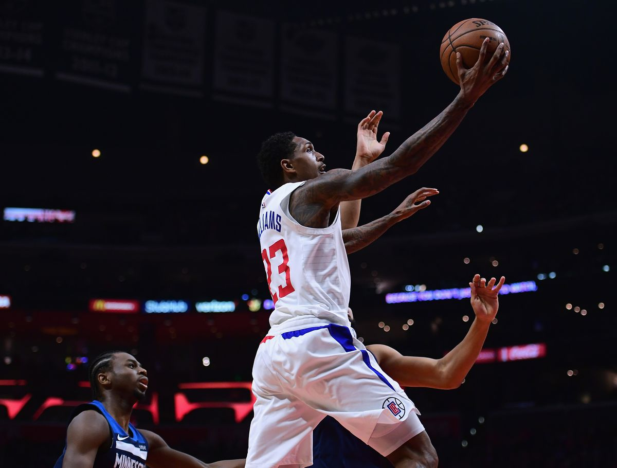 bac4ee271 It s a Little Too Quiet  Your 2018 NBA Trade Deadline Primer - The ...