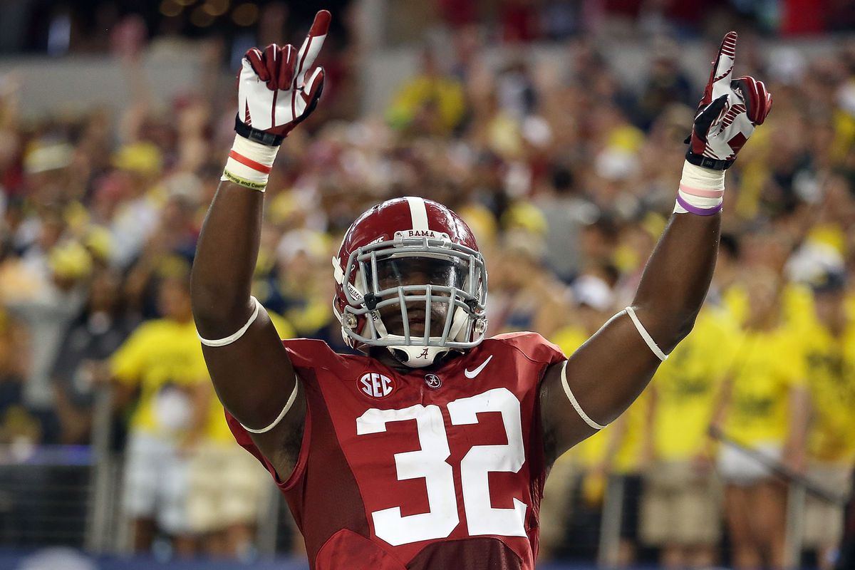 C J Mosley 2014 NFL Draft preseason scouting report SBNation
