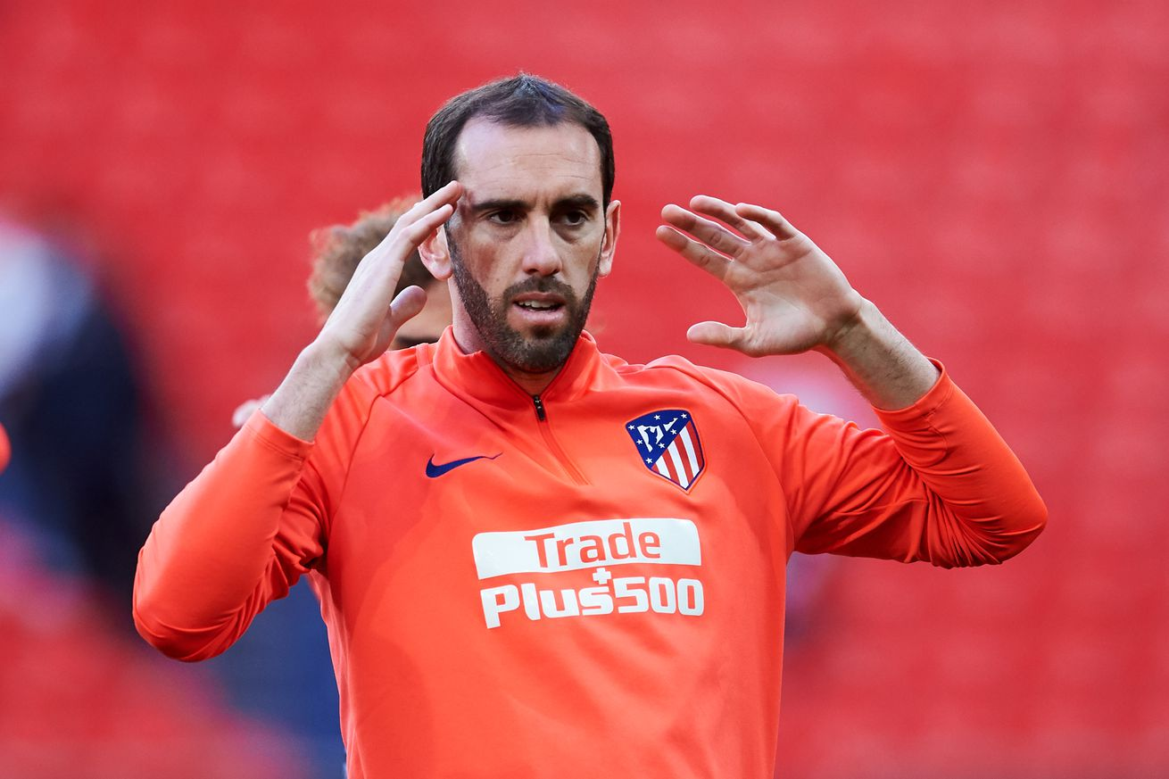 Atlético Madrid-Sevilla FC: Kickoff time, possible XI and how to watch Liga Santander 2019