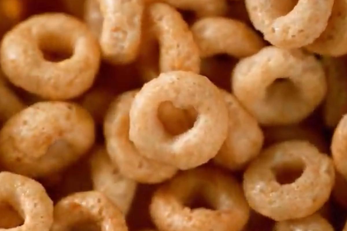 Cheerios, Honey Nut Cheerios to feature heart-shaped 'Os'