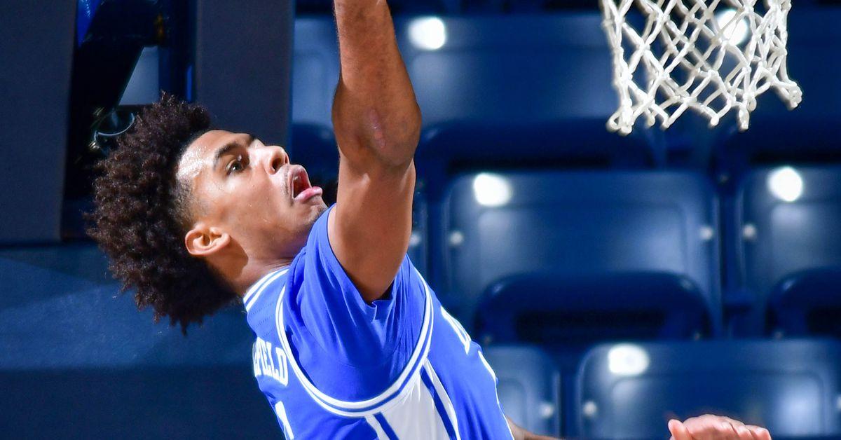 Duke Crushes Second Straight ACC Opponent On The Road - Duke Basketball Report