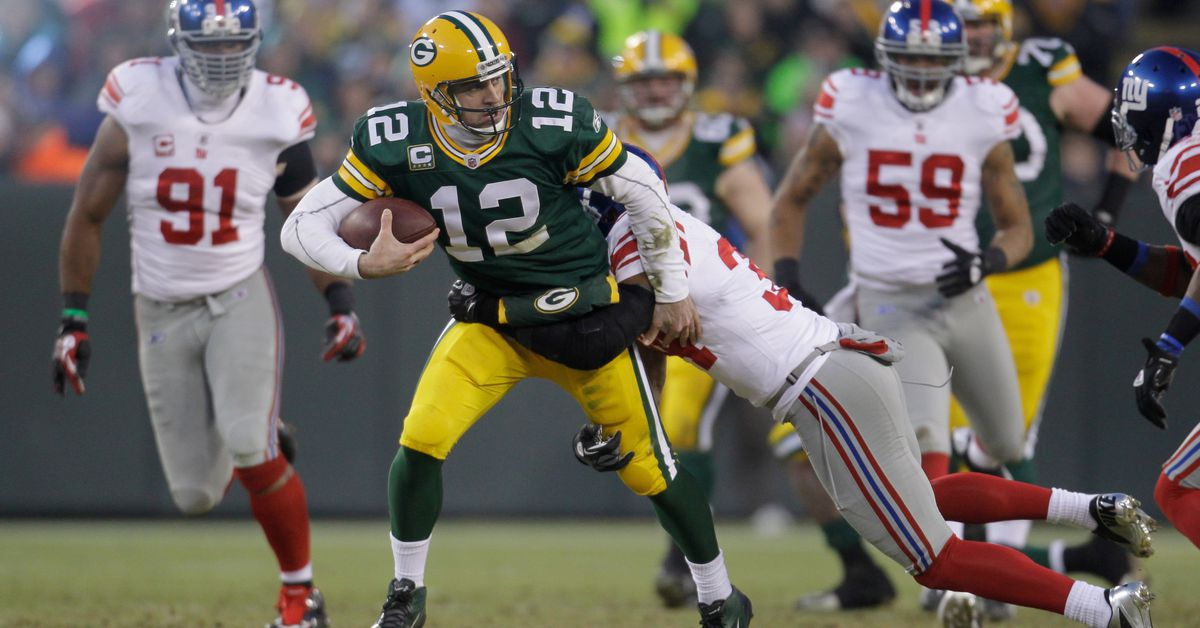 1st-and-10: Bears should expect Packers' best in Week 17