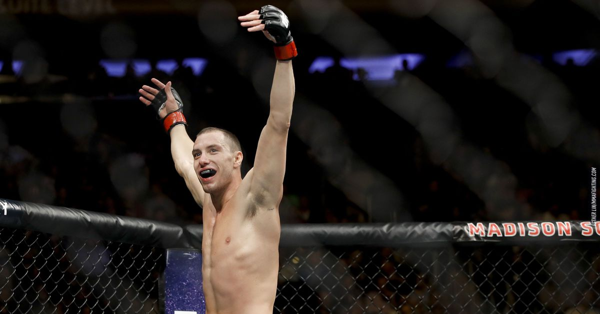 James Vick books first matchup since parting ways with UFC, fights Andre Fialho at XMMA show on Jan. 30
