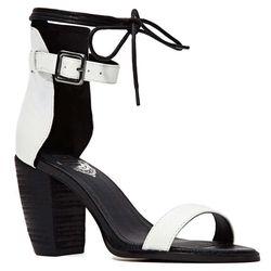 "<b>Sol Sana</b> Tally Lace Up Sandal, <a href=""http://www.nastygal.com/shoes-sandals-heels/sol-sana-tally-lace-up-sandal"">$185</a>"