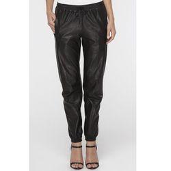 "<b>Vince.</b> Leather Jogging Pants, <a href=""http://www.vince.com/leather-jogging-pants-/invt/vnv118120703/"">$1,100</a>"