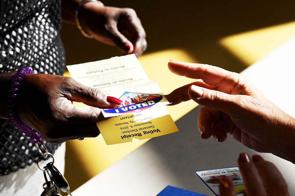 The Black Vote Myth Not Everyone Is Lining Up For Biden Vox