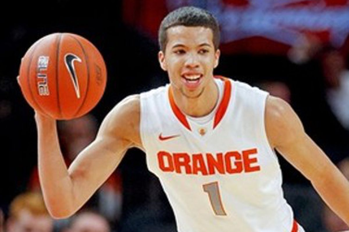 Syracuse Basketball Vs Pace What Orange Fans Learned From