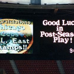 Nice gesture from the Pirates