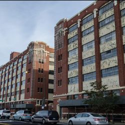 The Central Manufacturing District, a 265-acre area located in McKinley Park, is listed among the seven endangered sites by Preservation Chicago announced Wednesday.