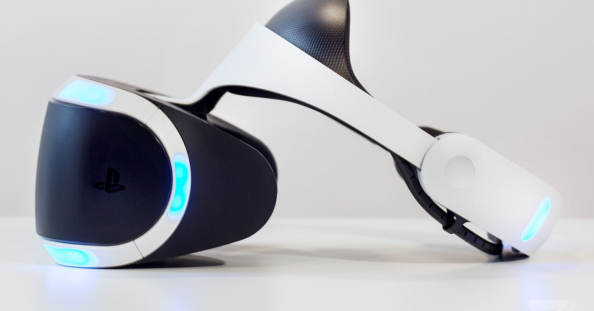 PlayStation exec says PSVR will see a dramatic change in next 10 years