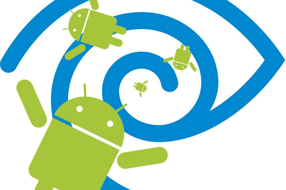 TWC Android Twilight Zone