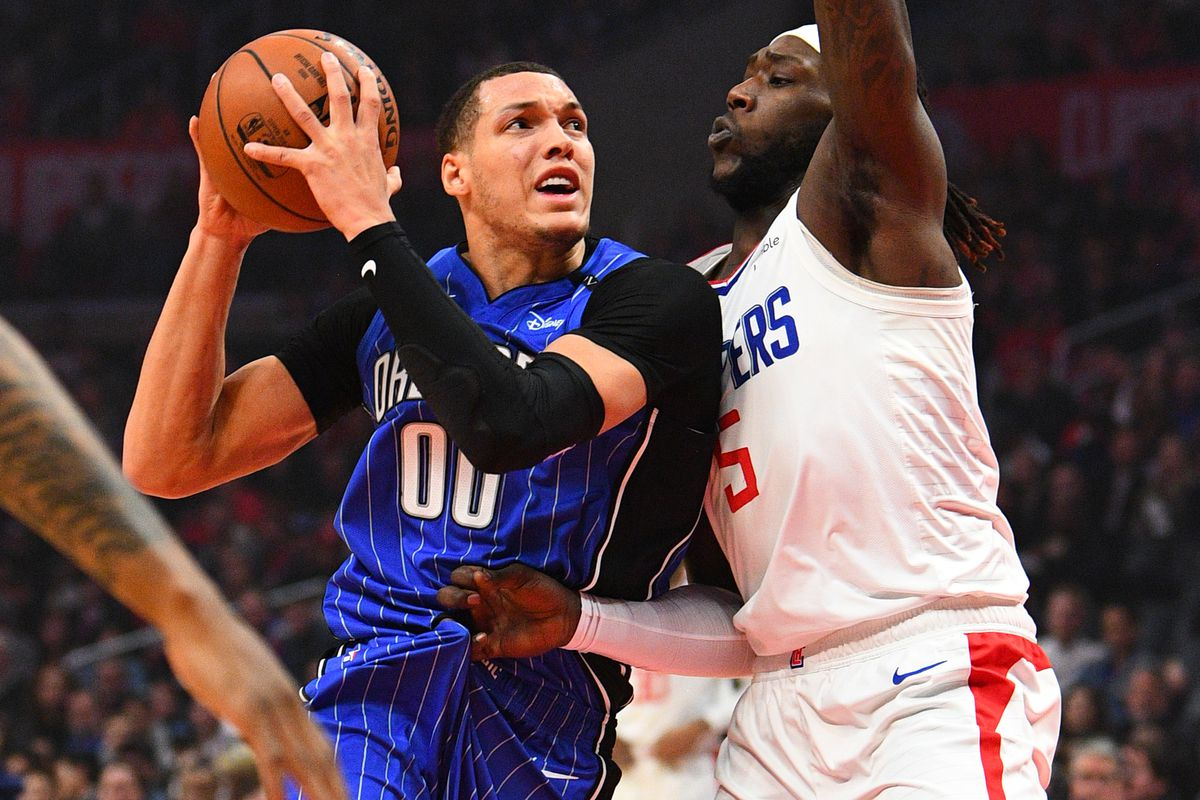 Clippers Vs Magic Preview And Game Thread Clips Nation