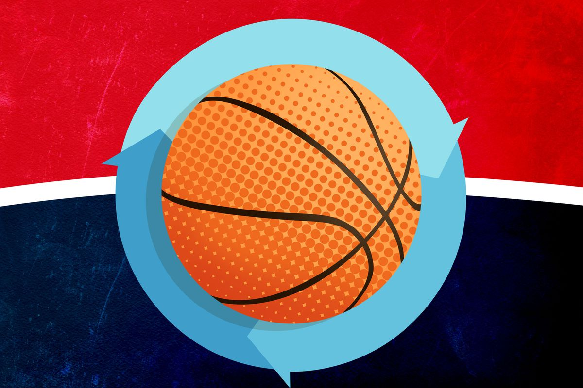 nouveau style c4b69 dd8f9 The Life Cycle of Team USA Basketball - The Ringer