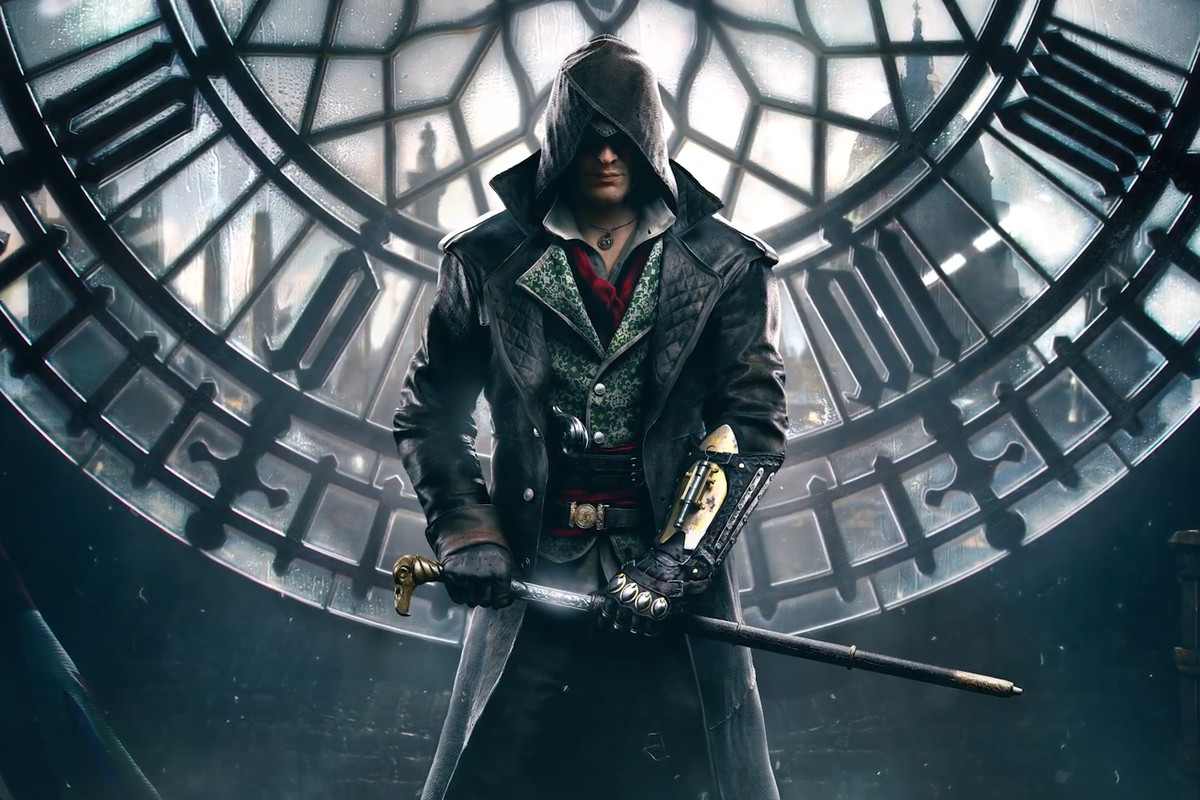 Assassin S Creed Syndicate Free On Epic Games Store To End February Polygon