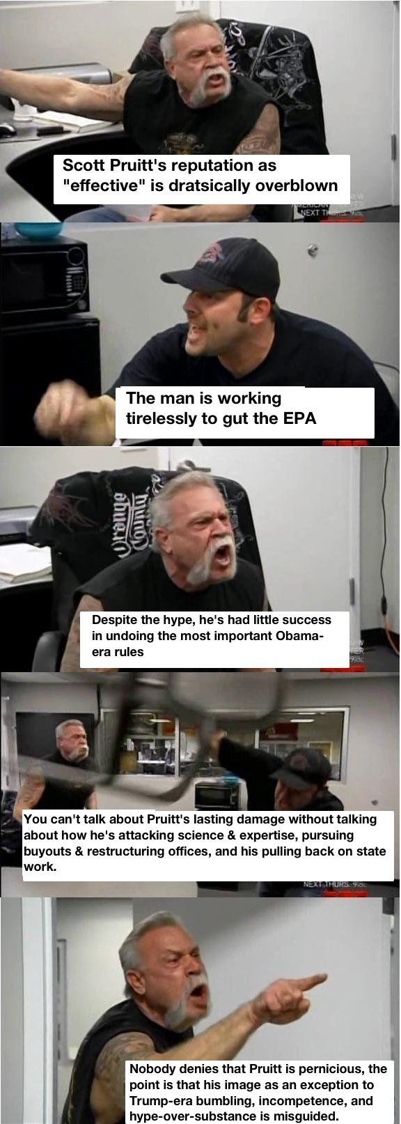 The American Chopper Meme Explained Vox