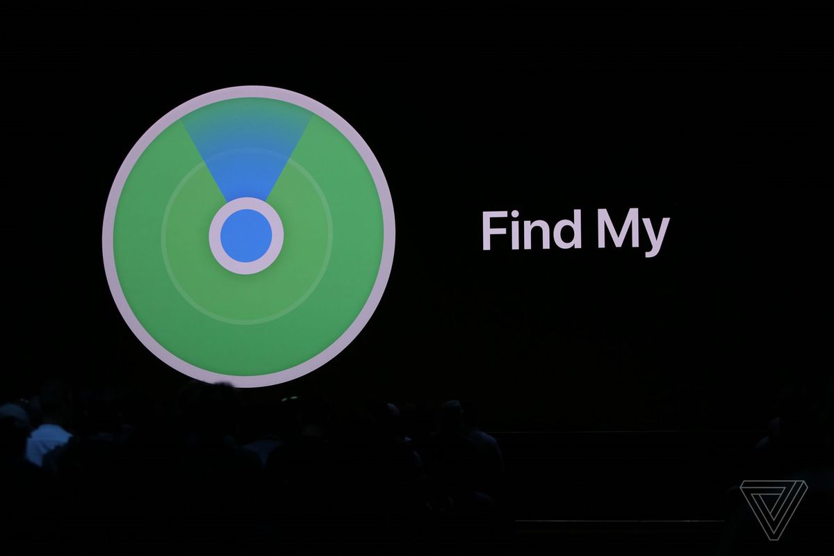 Apple's new Find My app will find your devices even if they're