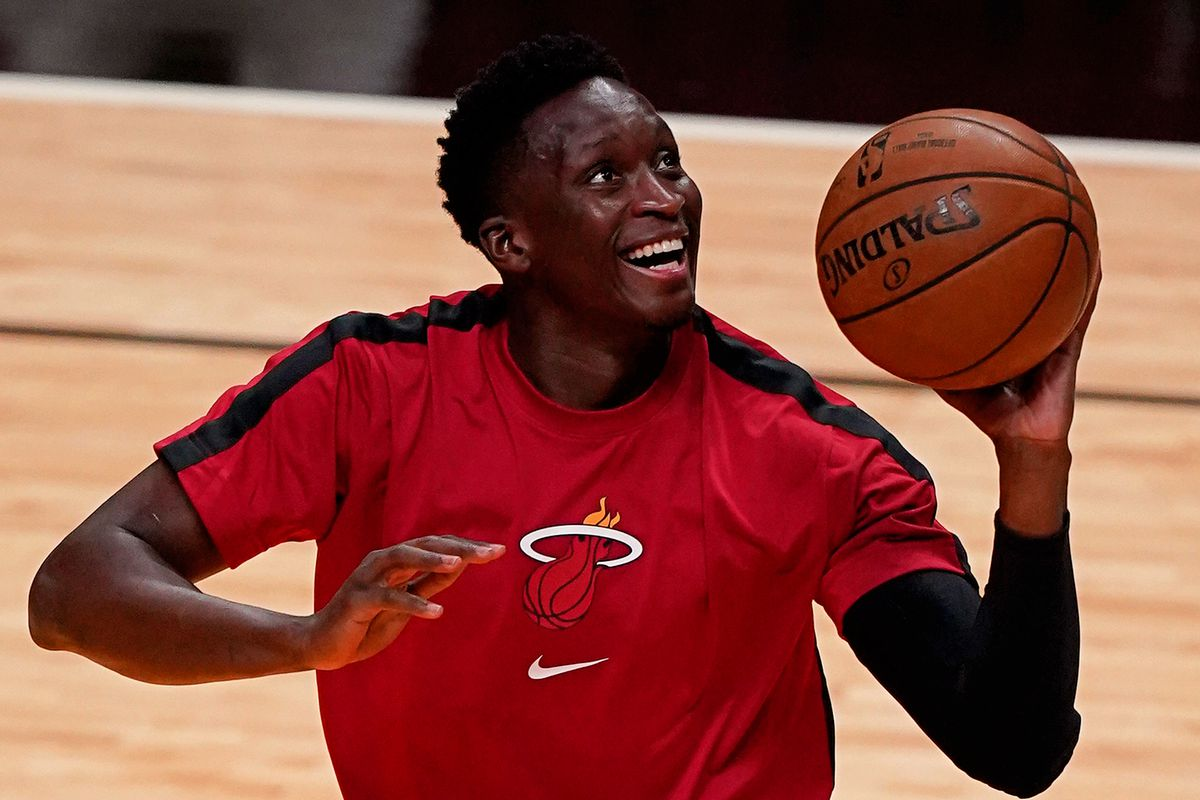 3 Takeaways after 3 Games of Victor Oladipo with the Miami Heat - Hot Hot Hoops