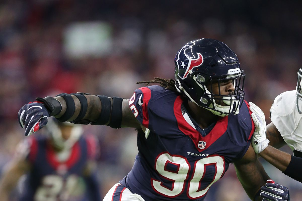 "Jadeveon Clowney Named To Another ""All Pro"" Team Battle Red Blog"